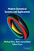 Modern Dynamical Systems and Applications